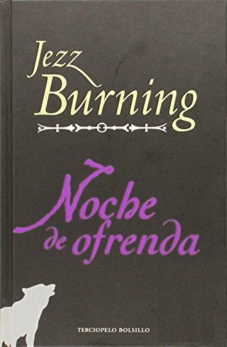 9788415410010: Noche de ofrenda (Serie Lycos)