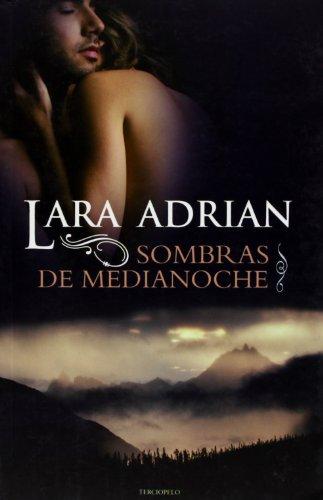 9788415410058: Sombras de medianoche (Spanish Edition)