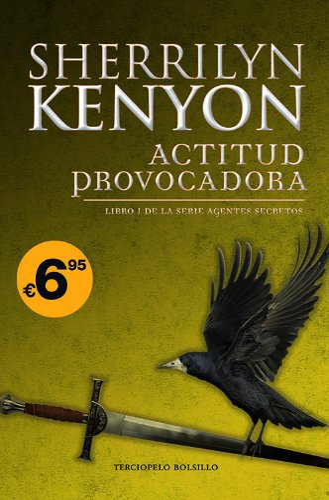 Actitud provocadora (Spanish Edition): Sherrilyn Kenyon