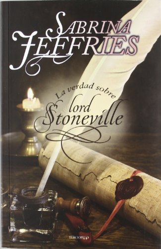 9788415410096: La verdad sobre lord Stoneville / The Truth About Lord Stoneville