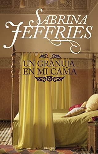9788415410119: Un granuja en mi cama: Escuela de Señoritas IV (Bolsillo (terciopelo))