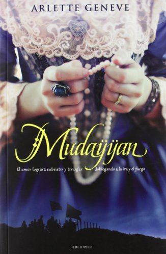 Mudayyan (Spanish Edition): Arlette Geneve