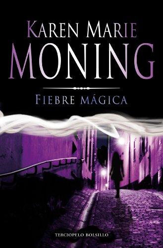 9788415410157: Fiebre magica (Terciopelo Bolsillo) (Spanish Edition)