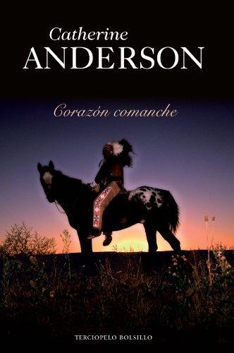 9788415410195: Corazon comanche (Terciopelo Bolsillo (Paperback)) (Spanish Edition)