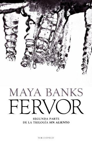 9788415410836: Fervor (Spanish Edition)