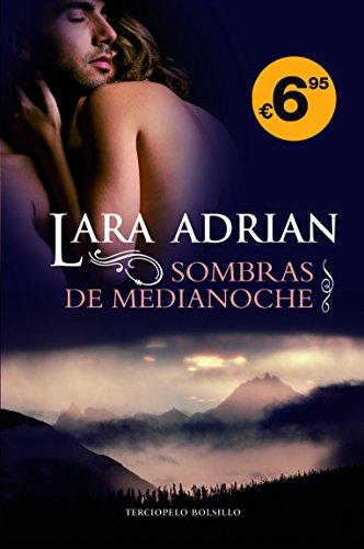 9788415410911: Sombras de medianoche (Spanish Edition)