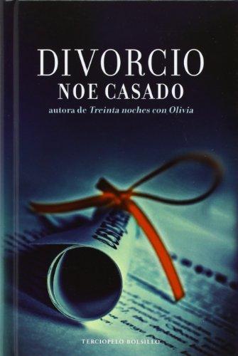 9788415410966: Divorcio (Spanish Edition)