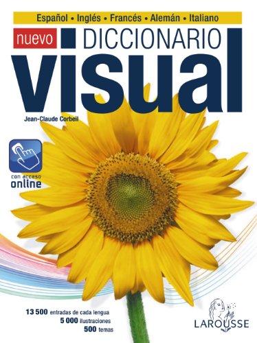9788415411512: Nuevo diccionario visual / New Visual Dictionary (Spanish Edition)