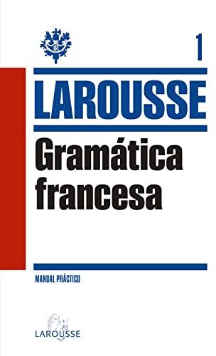 9788415411604: Gramatica francesa / Study Aid French Grammar (Spanish and French Edition)