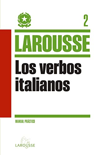 9788415411871: Los verbos italianos / Study Aid Italian verbs (Manual Práctico / Practical Manual) (Spanish Edition)