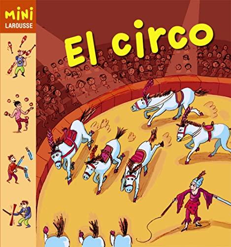 9788415411956: El Circo (Spanish Edition)