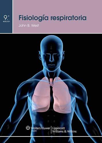 9788415419600: Fisiología respiratoria: fundamentos