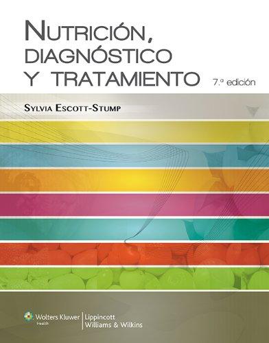 9788415419822: Nutrición, diagnóstico y tratamiento