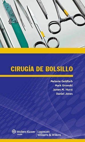 9788415419846: Cirugía de bolsillo (Spanish Edition)