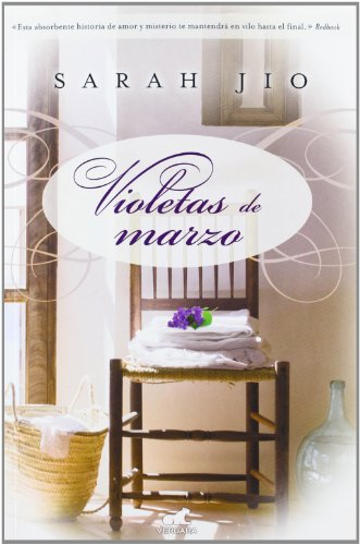 9788415420101: Violetas de Marzo (AMOR Y AVENTURA)