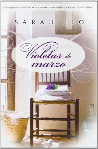 9788415420101: Las violetas de marzo (Spanish Edition)