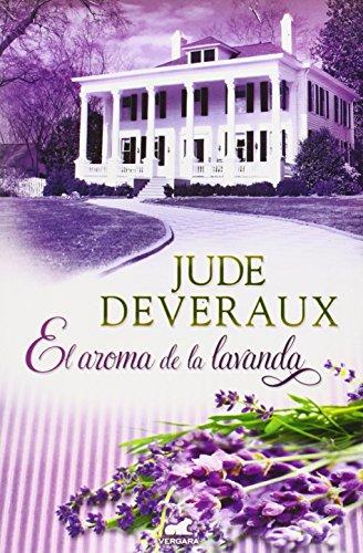 9788415420156: El aroma de la lavanda (Spanish Edition)
