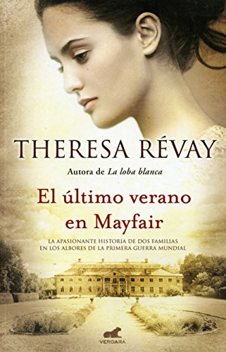 9788415420262: El ultimo verano en Mayfair (Spanish Edition)