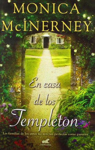 9788415420286: En casa de los Templetons (Novela Vergara) (Spanish Edition)