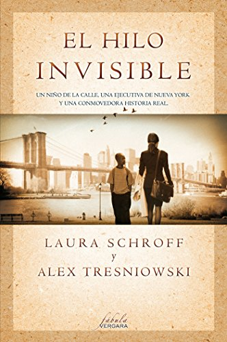9788415420323: El hilo invisible (Spanish Edition) (Fabula)