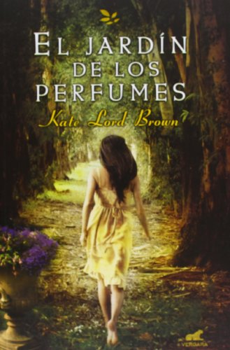 9788415420408: El jardin de los perfumes (Spanish Edition)