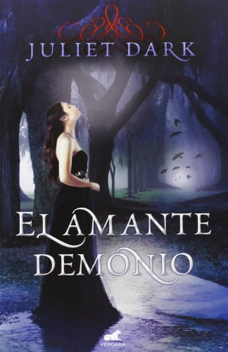 9788415420620: El Amante Demonio (NOVELA VERGARA)