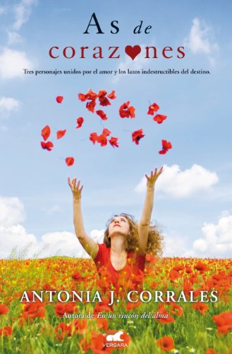 9788415420668: As de corazones (Spanish Edition)