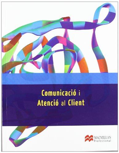 9788415426257: COMUNIC I ATENC CLI 2012 GS Libro Cat