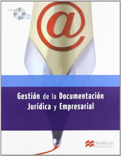 9788415426264: GESTION DOC JURID Y EMPRES 2012 Lib Cast (Administració y Finanzas)