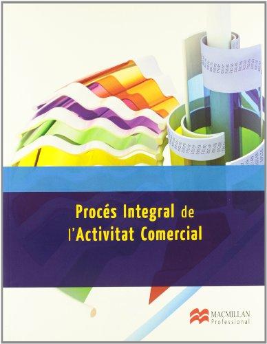 9788415426318: (CAT).(12).PROCES INTEGRAL ACTIV.COMERCIAL