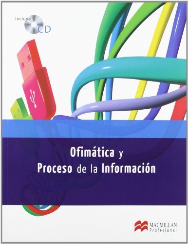 9788415426325: Ofimática y Proceso Información Pk Cast