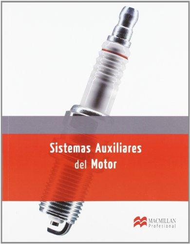 9788415426400: SISTEMAS AUXILIARES MOTOR CF 12 LOE
