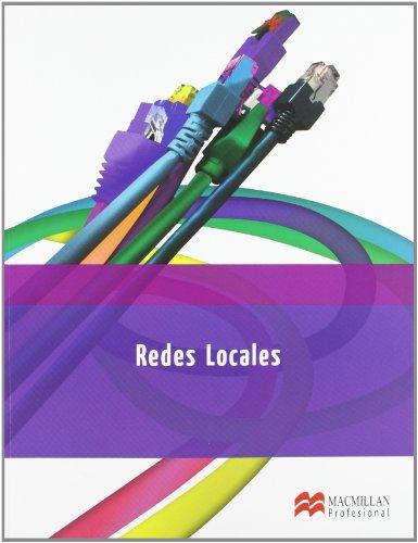 Redes locales (Paperback): Rafael Jesús Castaño