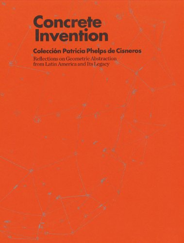 Concrete Invention - Reflections on Geometric Abstraction: Reinaldo Laddaga