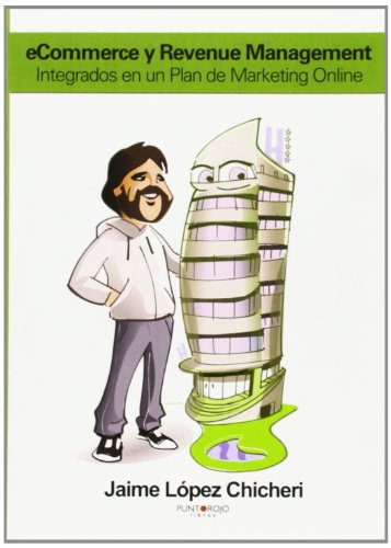 9788415428374: Ecommerce y revenue management