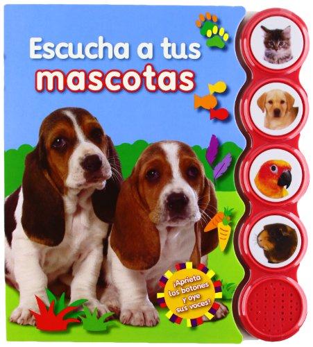 9788415430636: Escucha tus mascotas