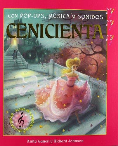 9788415430810: Cenicienta (Cuentos Clasicos Sonidos)
