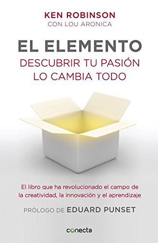 9788415431213: El elemento / The Element (Spanish Edition)