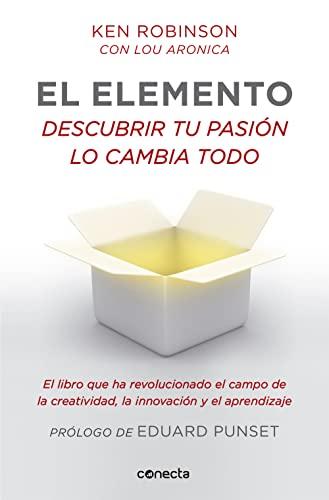 9788415431213: El elemento / The Element (Spanish Edition)