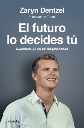 9788415431565: El futuro lo decides tú