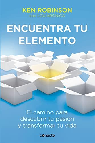 9788415431602: Encuentra Tu Elemento (CONECTA)