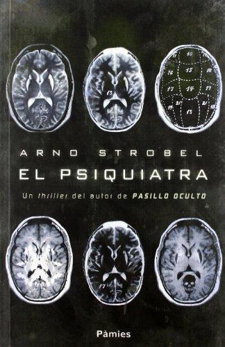 9788415433057: El psiquiatra (Thriller)