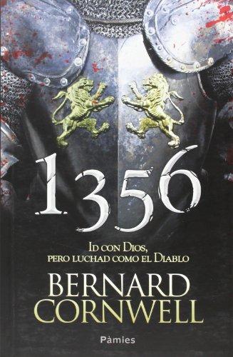 1356 O.VARIAS PAMIES: Bernard Cornwell
