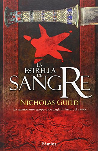 La estrella de sangre: Nichlas Guild