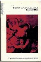 9788415436119: Visiones y revelaciones completas (Vol. I): 1