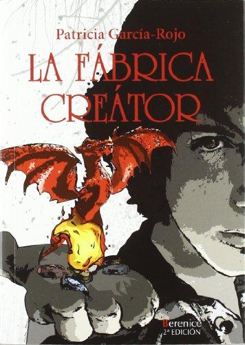 9788415441007: FABRICA CREATOR, LA (N.E.) (RUSTICA)(9788415441007)