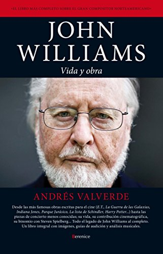 9788415441427: John Williams: Vida Y Obra (Cine)