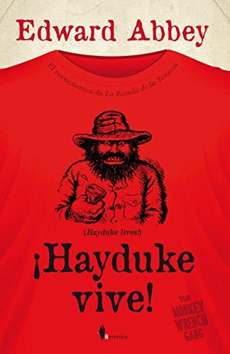 9788415441519: HAYDUKE VIVE!