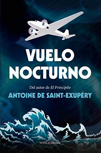 9788415441823: Vuelo nocturno (Spanish Edition)