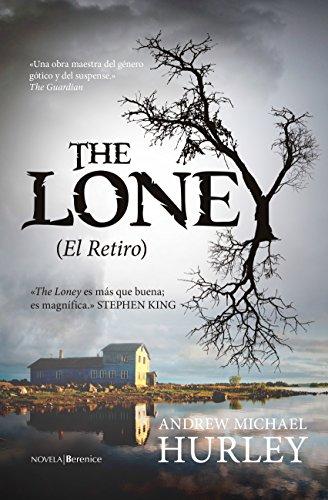 9788415441946: The Loney (El Retiro)
